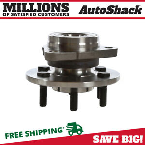Front Driver Or Passenger Wheel Hub Bearing Assembly For Dodge Dakota Durango V8