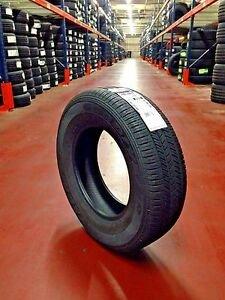 4 New 215 70 15 Goodyear Integrity Tires 70r15 R15 70r 50 000 Mile All Season