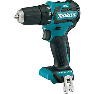 Matika Compact Brushless Motor 0 38 Cordless Driver Drill Tool Only Fd07z