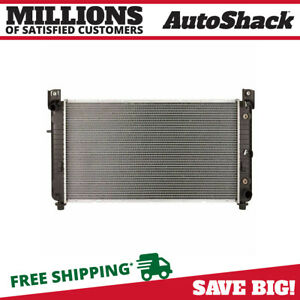 Radiator For 2001 2013 Gmc Sierra 1500 2000 2014 Tahoe 1999 2013 Silverado 1500