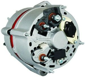 New Alternator Fits Volkswagen Quantum 1 8l 2 2l 1984 1985 068 903 018b