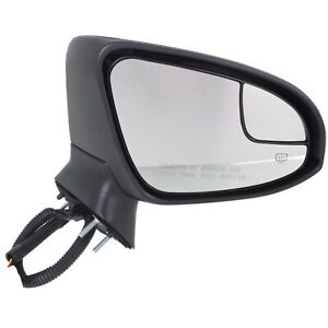 Power Mirror For 2013 2014 Toyota Venza Right Side Heated With Signal Light