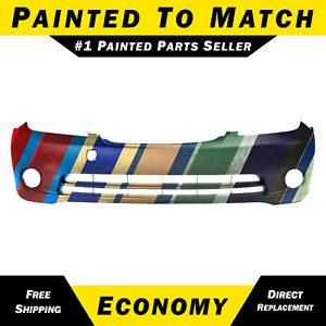 New Painted To Match Front Bumper Cover Fascia For 2005 2006 Lexus Es330 05 06