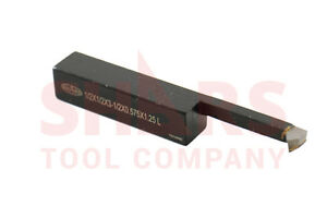 Out Of Stock 90 Days Shars 1 2 Lh Brazed Internal Threading Tool Left Hand Neck