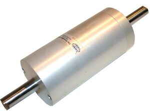 New Fabco air Pancake 4 Stroke Double End Air Cylinder H 221 xdr bfr