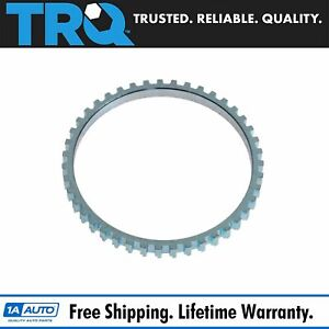 Front Or Rear Abs Tone Ring For 01 08 Ford Escape Mercury Mariner Hybrid