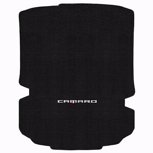 Lloyd Mats Ultimat 1 Pc Trunk Mat Ebony 2016 2018 Chevrolet Camaro Coupe