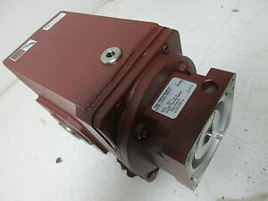 Stober Drives Speed Reducer Right Angle Gear Box For Ab Mpl b430 K202af0560mt10