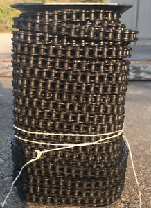 Roller Chain 35 Hitachi Maxco Roll Of 100 Ft Free Shipping