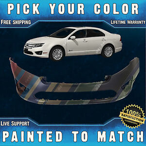 2011 Ford Fusion Fender In Stock Replacement Auto Auto