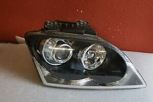 2004 2005 2006 Chrysler Pacifica Right Headlight