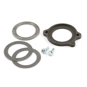 Ford Sb 289 302 351 Windsor Camshaft Thrust Plate And Bearing Set W Hardware