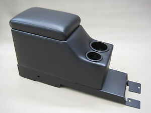 Ford Explorer Utility Suv Police Deluxe Center Console Kit With Plate 2013 19