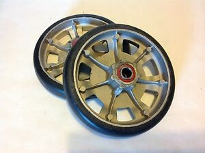 10815 Magline 815 Wheel Set Of Two Ma10815
