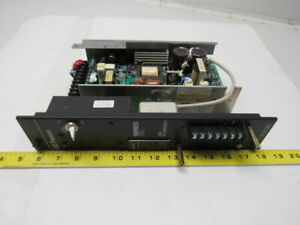 Ge Fanuc Ic600pm503k Series 6 I o Power Supply Remanufactured Tested