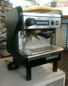 Rancilio 1 Group Espresso Machine