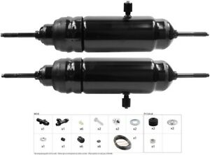 For Ford Mustang Rear Monroe Max Air Air Shock Absorber Monroe Shocks