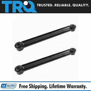 Rear Lower Control Arm Updated Design Pair For Expedition Navigator