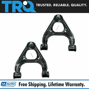 Front Suspension Upper Control Arm Ball Joint Lh Rh Pair 2pc For Mx5 Miata New