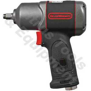 Gearwrench 88030 3 8 Inch Drive Air Impact Wrench With Free Shipping