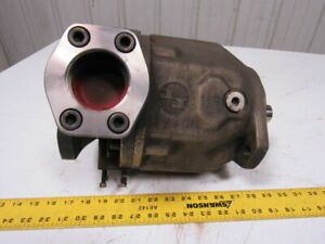 Rexroth Axial Piston Variable Hydraulic Pump