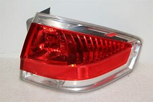 2008 2009 2010 2011 Ford Focus Right Tail Light