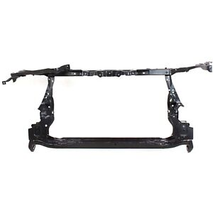 Radiator Support For 2009 2013 Toyota Corolla For Us Made Models Primed Assembly