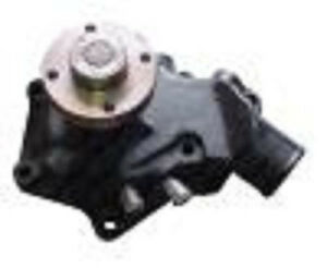 New Water Pump Re19944 Fits Jd 290d 300 300b 301 302