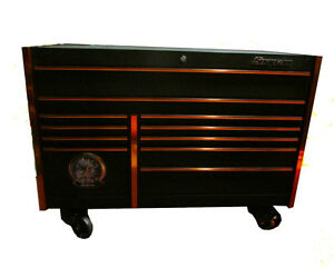 Snap On Krl7022cwbn Double Roll Toolbox Local Pick Up Only