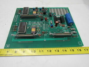 Bliss salem Model I Dc 0 Computer Printed Circuit Board Card Repaired