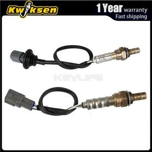 2x For 2000 2002 Toyota Echo 1 5l Upstream Downstream O2 Oxygen Sensor