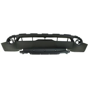 Front Bumper Cover For 2009 2010 Infiniti Fx35 Fx50 Textured