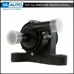 Dorman Electric Auxiliary Coolant Water Pump Direct Fit For Gm Escalade Hybrid