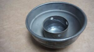 Farmall Cub Air Cleaner Cup Original with Bail Vgc See Details And Pictures