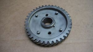 Massey Harris Pony Camshaft Timing Gear Part 1500017m3 Xlent C details