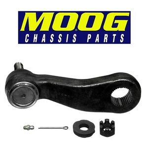 For Front Steering Pitman Arm Moog For Cadillac Escalade Chevy Tahoe Gmc Savana