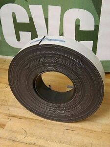 Mag Mate Flexible Magnetic Strip With Adhesive Back 100 Ft X 3 X 1 8
