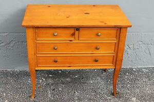 Beautiful Vintage Cedar Chest By Lane Furniture