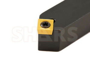 Shars 5 8 X 4 1 2 Ssdcn R l Indexable Turning Tool Holder Scmt New