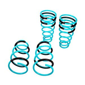 Godspeed Traction S Lowering Springs For Toyota Camry 2007 2011 Acv40 Gsp Set