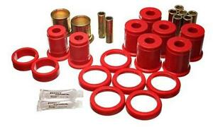 Suspension Control Arm Bushing Kit Rear Energy 3 3158r