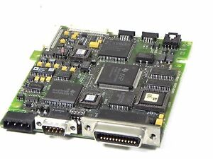 Agilent Hp Keysight 5064 0048 Circuit Board Hpib