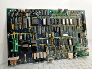 Videojet Slave Enhanced Serial Interface 273se Control Board 375400 37m