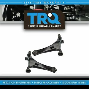 Front Lower Control Arm With Ball Joint Driver Passenger Pair For Legacy Outback