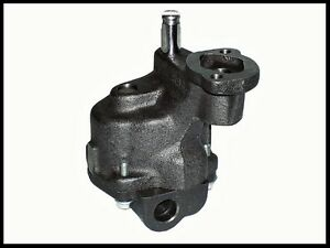 Melling M select Sbc Chevy Oil Pump 10553