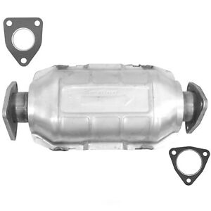 Catalytic Converter Direct Fit Eastern Mfg 40158 Fits 90 93 Honda Accord 2 2l L4