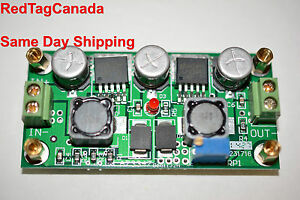 Dc dc Converter Regulator Step Up Step Down 2 In 1 Canada