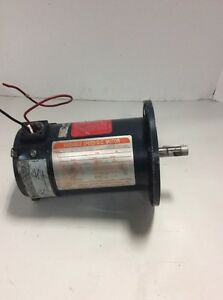 Fincor Incom Inerl 9303309tn Variable Speed Dc Motor