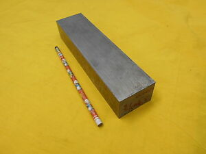 420 Stainless Steel Bar Stock Machine Shop Flat Plate 1 1 2 X 2 1 2 X 8 7 8