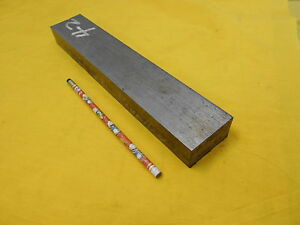 420 Stainless Steel Bar Stock Machine Shop Flat Plate 1 1 8 X 2 1 8 X 12
